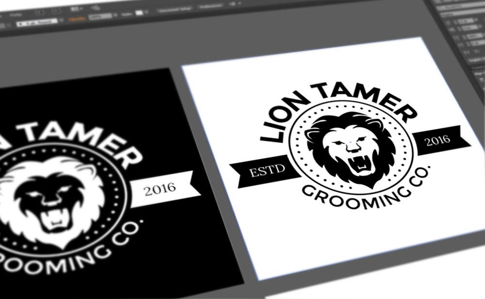 Lion-Tamers-Logo